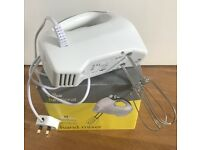 [SOLD] Hand Mixer (Include 3 baking trays for free)