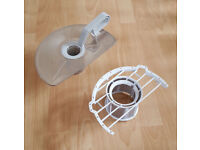 Spare / Replacement Bosch Dishwasher Internal Filter Assembly