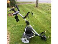 Proforce Electric trolley