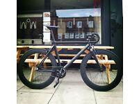 Awesome Single Speed (Fixed-gear/fixie) bike for Sale!