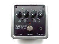 Palmer Pocket Amp MK2 (sans amp copy)