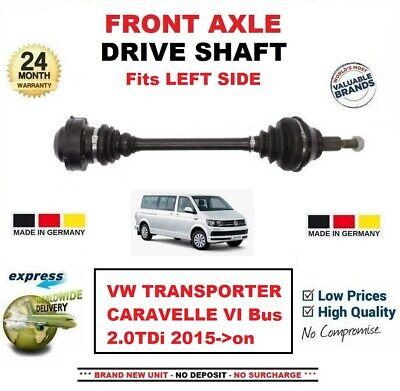 VW TRANSPORTER//CARAVELLE MKIII 2.1 CV JOINT KIT BRAND NEW 1986/>1992