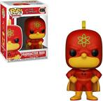 The Simpsons Pop Vinyl Figure: Radioactive Man (Merchandise)