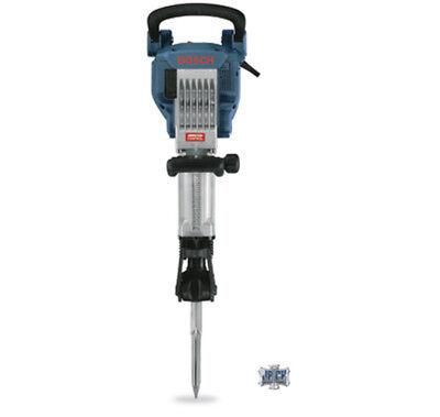 Bosch 11335k Jack 35 Lb. Breaker Hammer Kit