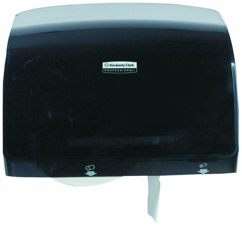 Kimberly-Clark 34831 Professional Jumbo Roll Bathroom Tissue Dispenser