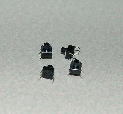 10pcs 6x6x7mm Tactile Tact Push Button Micro Switch Momentary