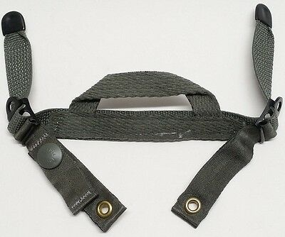 PASGT Kevlar Helmet Retention Chin Strap Foliage Green FG-504 NSN NEW ACU