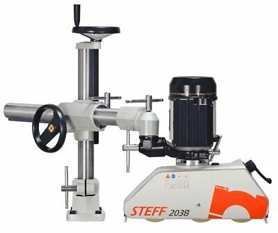 Steff Power Feeder Model 2038