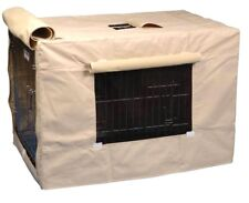 Crate Cover for Dogs Cats & Pets Indoor/Outdoor - 5 sizes Heavy Duty