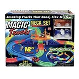 Magic Tracks Mega Set - 360 Piece
