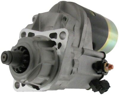 New Starter Dodge Ram Pickup 5.9L V6 Diesel 03-06 428000-1190 428000-5940