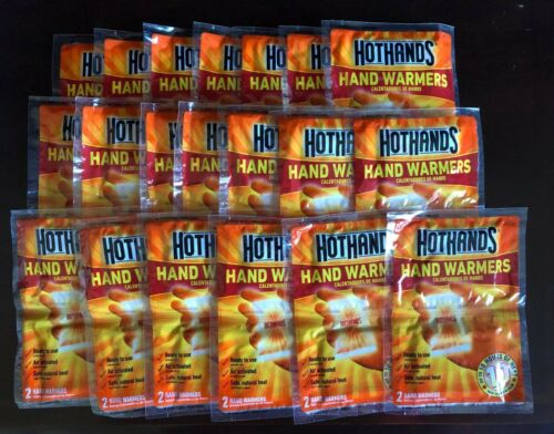 7 Pairs of Warmers HotHands EXP 2023 Hot Hands Toe Warmer Value Pack