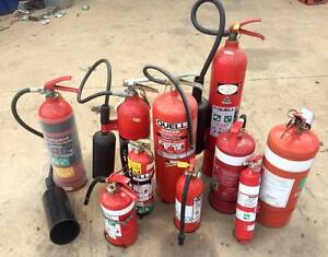Fire Extinguishers Lockwood South Bendigo Surrounds Preview