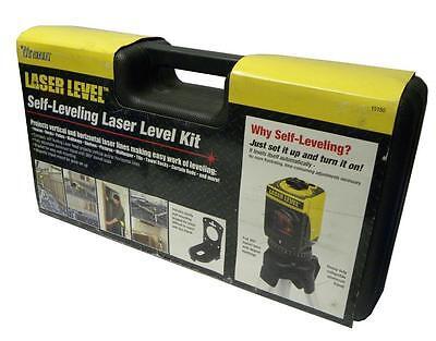 New Titan 15150 Self-leveling Laser Level Kit
