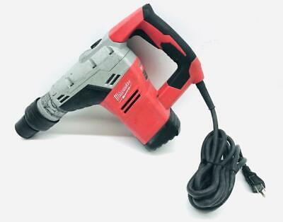 Milwaukee 5317-20 1-916 In. Sds-max Rotary Hammer