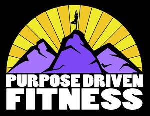 Purpose Driven Fitness Eatons Hill Pine Rivers Area Preview