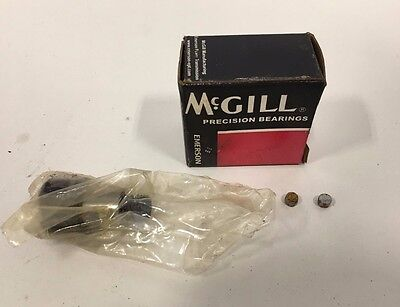Mcgill Cfe 34s Cam Follower Bearing