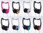 mix-style Headphones