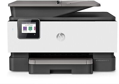 HP OfficeJet Pro 9015 All-in-One Wireless Printer with HP Instant Ink (1KR42A)