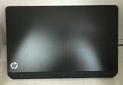 "GENUINE HP ENVY dv7-7230us 17.3"" LCD BACK COVER P/N: 681969-001"
