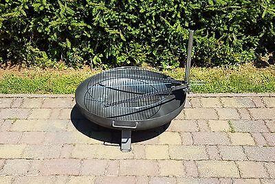 Grillrost Ø  60 cm für eine Feuerschale