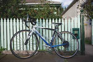 Giant TCR A1 Road Bike. Kingsville Maribyrnong Area Preview