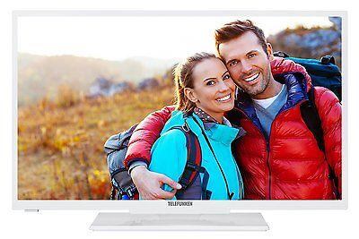 Telefunken XF32B301-W LED Fernseher 32
