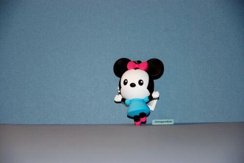Disney Figural Keyring Series 10 3 Inch Minnie