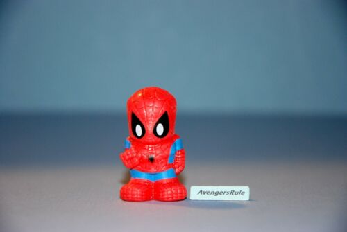 Marvel Ooshies Pencil Topper Series 1 Spider-Man