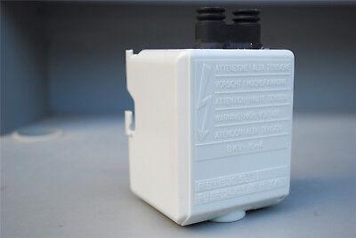 Control Box Compatible For Riello 40g Oil Burner Controller Electric Eye 530se