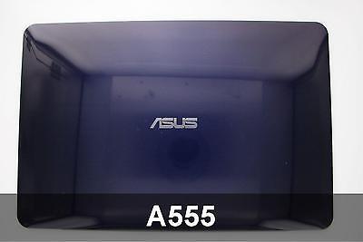 Asus officiel LCD Cover bleu pour PC Portable A555