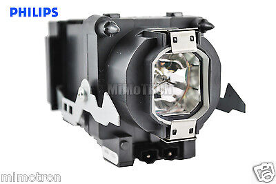 Genuine Philips Uhp Xl-2400 Lamp Inside For Sony Dlp Tv K...
