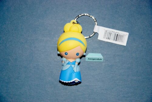 Disney Princesses Figural Keyring Series 9 3 Inch Cinderella