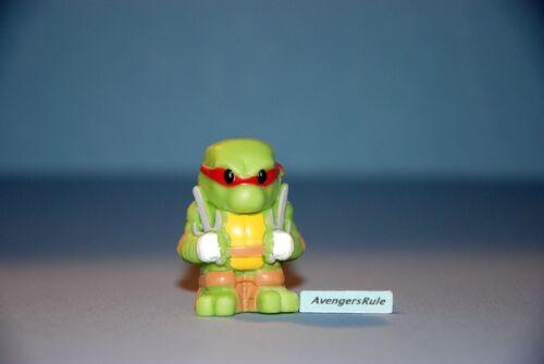 Teenage Mutant Ninja Turtles Ooshies Pencil Topper Series 1 Raphael