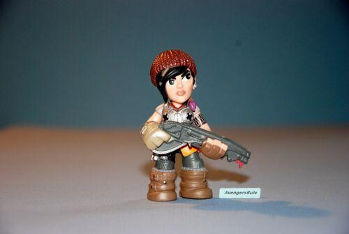 Gears of War Funko Mystery Minis Vinyl Figures Kait Diaz 1/12
