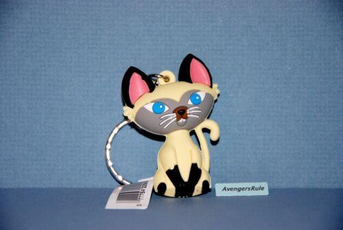 Disney Villains Figural Keyring Series 2 3 Inch Si & Am