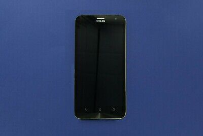 Module écran noir officiel pour Zenfone 2 Laser Asus ZE550KL