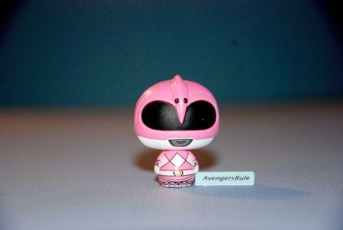 Power Rangers Pint Size Heroes Mystery Mini-Figure Pink Ranger