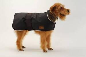 Waterproof Australian Made Dog Coats Castlemaine Mount Alexander Area Preview