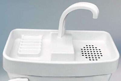 Toilet Sink, Significant Water Saver, Excellent Space Saver, Detects Toilet Leak