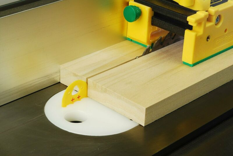 Micro Jig SP-0100TK MJ Splitter for Thin Kerf Table Saw Blades