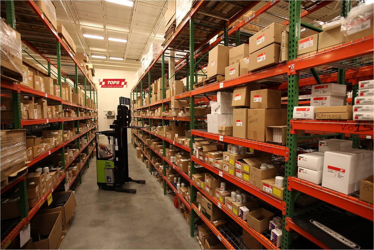 Total-Online-Parts-Store