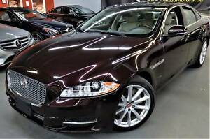 2015 Jaguar XJ 3.0L Premium Luxury NAVIGATION