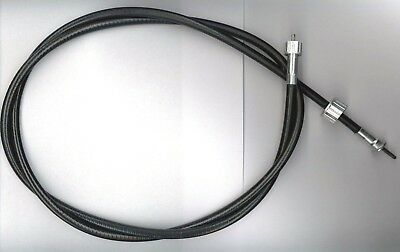 TACHOMETER REV COUNTER CABLE /& GROMMET for MGA RHD 1500 1600 /& Twin Cam 1955-62