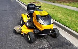 Cub Cadet i1050 Parkdale Kingston Area Preview