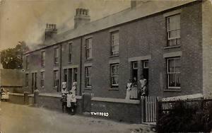 Twyford-near-Steeple-Claydon-Women-Children