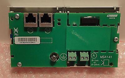Schneider Sepam Msa 141 Analog Output Module New