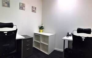 Private office RENT incl. Reception (With 50%Off First Month!!) Milton Brisbane North West Preview