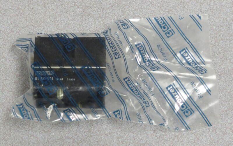 MILLER FLUID POWER Solenoid M/N: 600-523