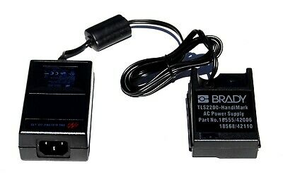 Brady Tls2200 M-ac-18555 Ac Power Supply